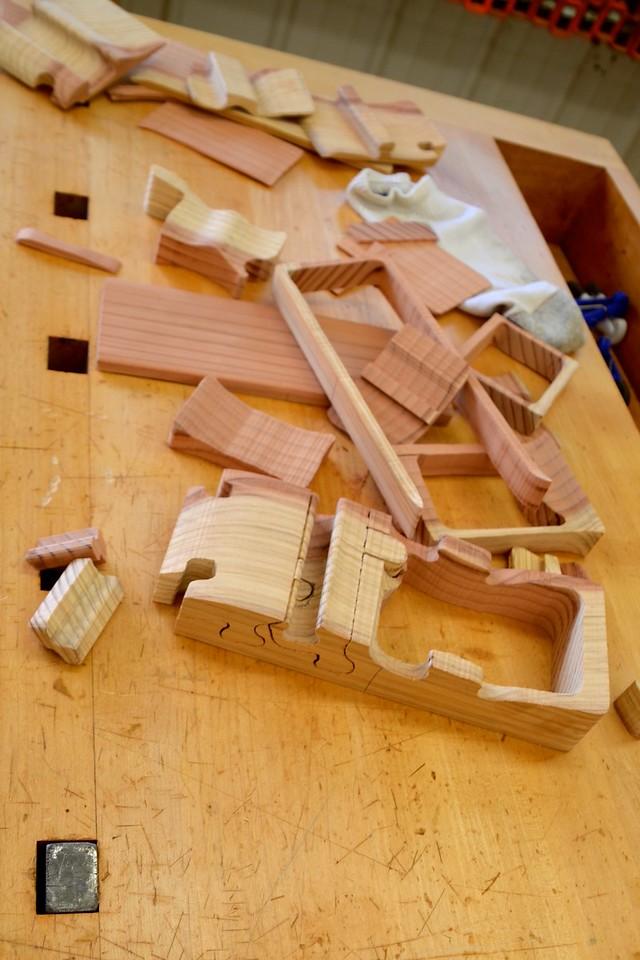 Puzzle Boxes w Vollmer 5