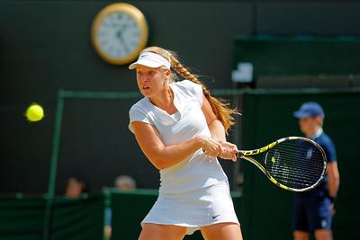 113. Anna Blinkova - Wimbledon Juniors 2015_113