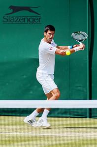 104. Novak Djokovic - Wimbledon 2015_104