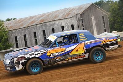 Windy Hollow Speedway; Opening Night 8-9-15