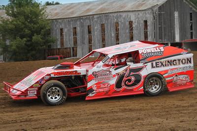 Windy Hollow Speedway; Legends Night 9-27-15
