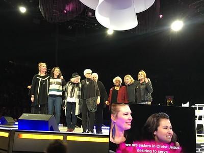 Women of Faith 20th Anniversary Farewell Tour