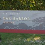 Bar Harbor 21.9.2015