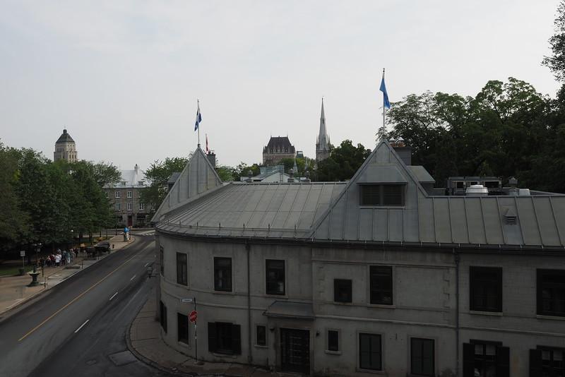 Quebec 9.9.2015