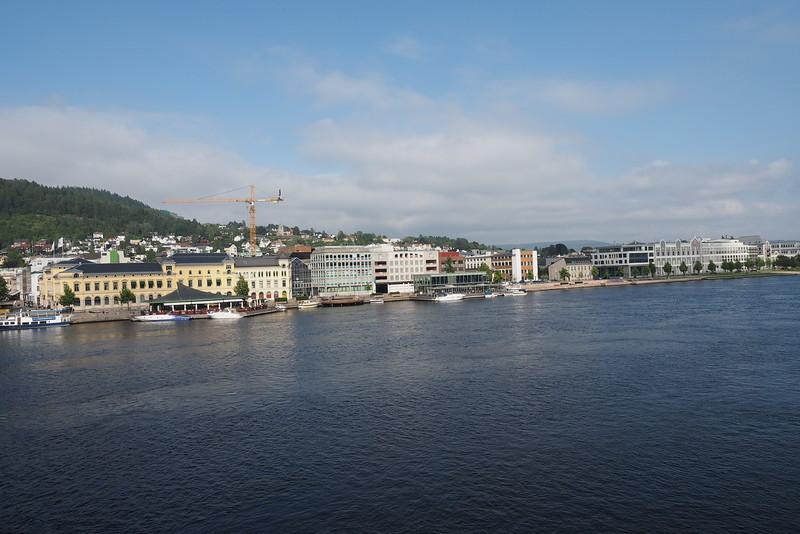 Drammen 7.8.2015