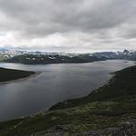 Fjærland 11.8.2015
