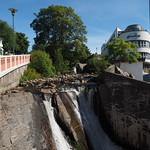 Trondheim 13.8.2015