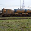 FEA RHTT Wagon 642027 in York Yard   28.12.15
