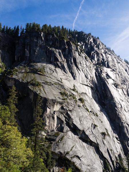 Panorama Cliffs