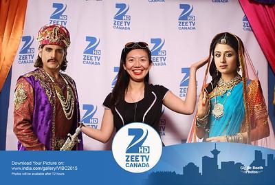ZeeTV Bhangrha Festival