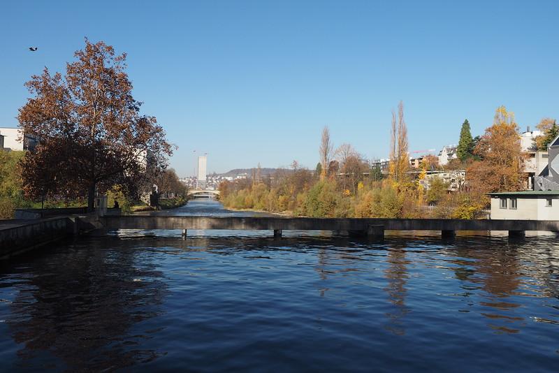 Zürich 5.11.2015