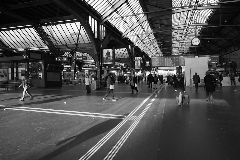 Zürich 24.11.2015
