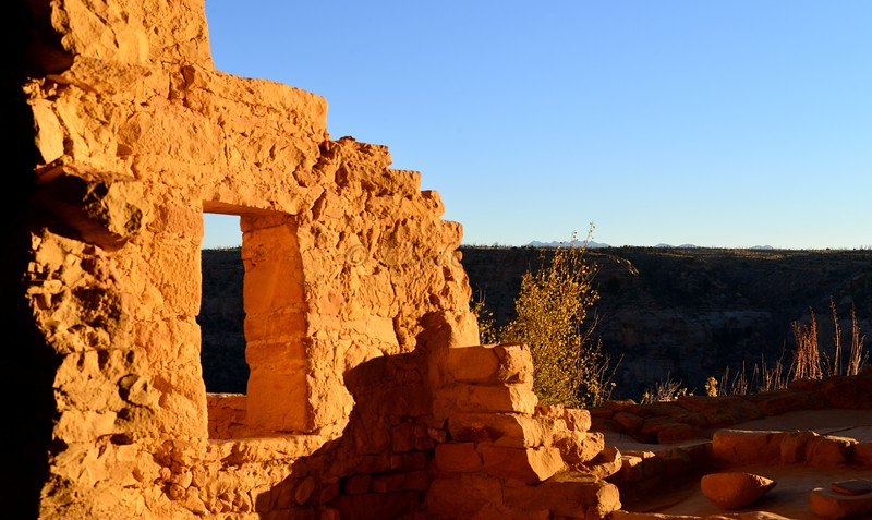 From Mesa Verde to the La Platas