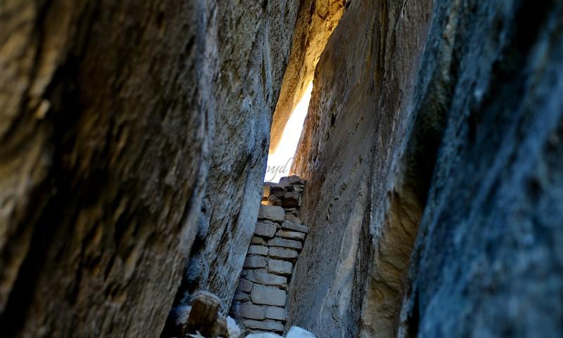 Mesa Verde Crevas