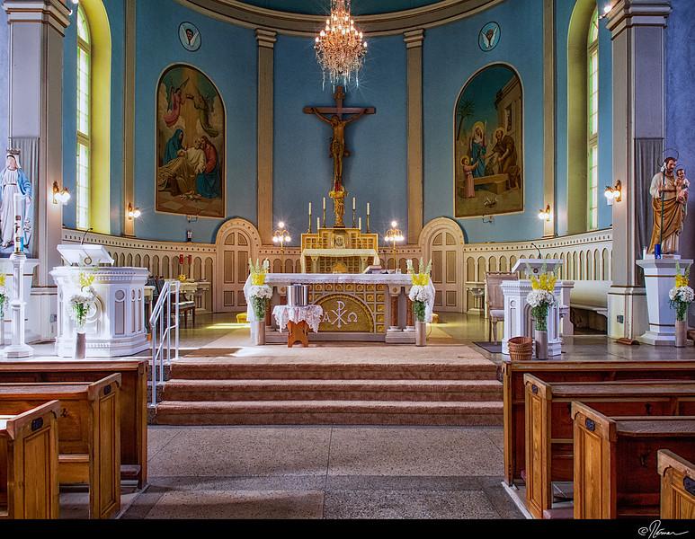 Église Saint-Joseph-du-Lac-1