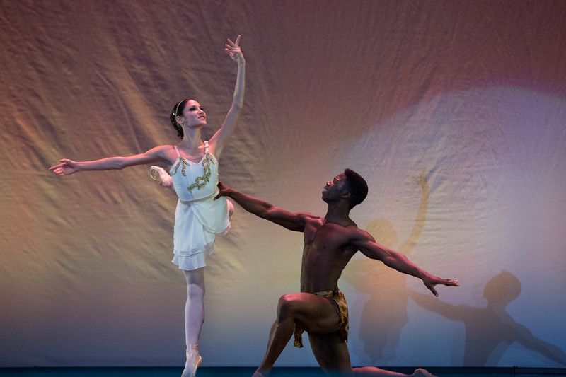 2015 Festival of the Arts BOCA presents 2015 Festival of the Arts BOCA presents International Stars of Ballet with Adiarys Almeida, International Guest Artist, Reinaldo Vergara, Matthew Golding, Principal Dancer – The Royal Ballet, Greta Hodgkinson, Principal Dancer – National Ballet of CanadaLauren King, Soloist – York City Ballet, Misa Kuranaga, Principal Dancer – Boston Ballet, Brooklyn Mack, Washington Ballet, Mayara Pineiro, Pennsylvania BalletDaniil Simkin, Principal Dancer – American Ballet Theatre