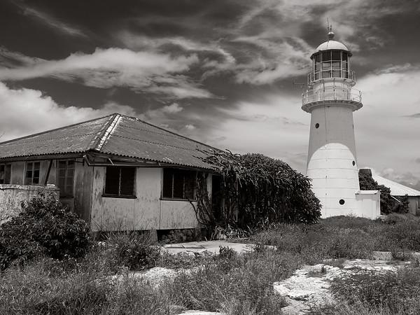 Booby Island, Western Torres Strait
