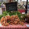 carrots x3