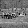 Old North Bridge, Battle Rd NP, Concord, MA