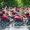 Toronto International Dragon Boat Race Festival..... 20 June, 2015.