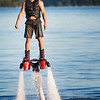Saw this guy try the FlyBoard for the first time in Kingston, Ont on Sep 20.