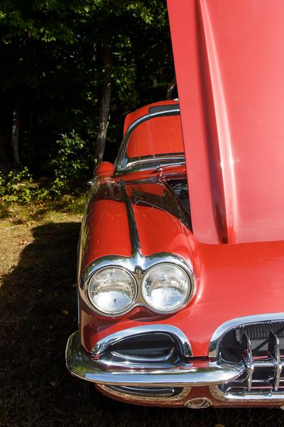 Skip's Car Meet - Amesbury, MA
