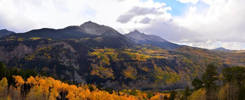 Mt. Wilson Fall