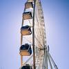 carriages aloft