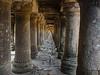 Colonnade, Angkor Wat complex