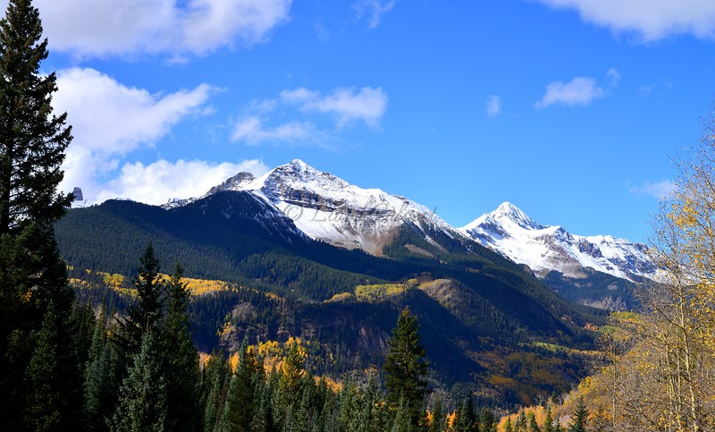 Fall Mountain Majesty