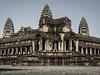 Rear, Angkor Wat