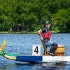Toronto International Dragon Boat Race Festival..... 20 June, 2015.