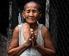 Greeting, Cambodia
