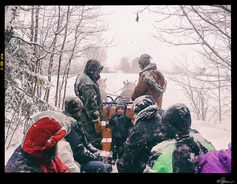 Fête de l'hiver Papineauville-1