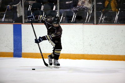 Aviator Hockey Club (Bantam AA)