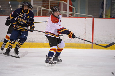 Kapuskasing Ice Hawks (Bantam A)