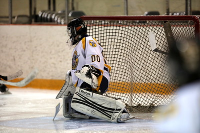 Pittsburgh Predators (Bantam A)