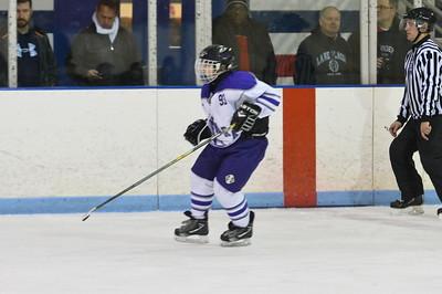 Game 2 - Steel City Ice Renegades Vs Niagara Jr. Purple Eagles