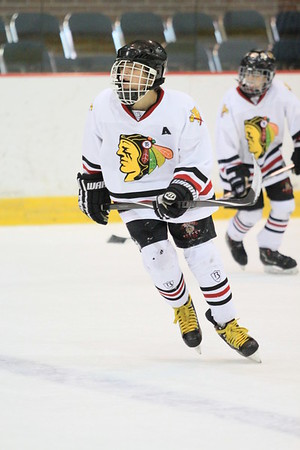 Toms River Blackhawks (PW A)