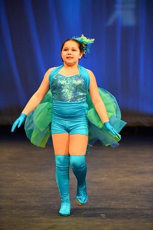 Tonina's Dance Company