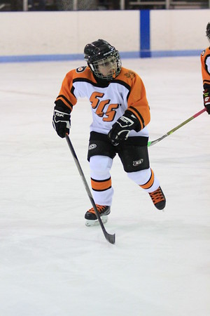 St Clair Shores Flyers - Mite B