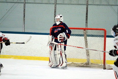 Game 3 - Orchard Lake Vs Southgate Senators