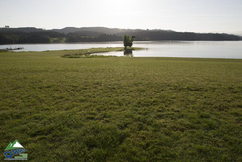 2015 05 02 - Hagg Lake Runs