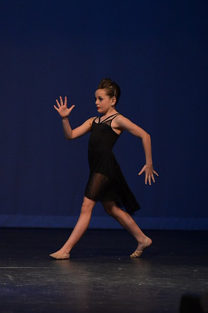 MDM Dance Project