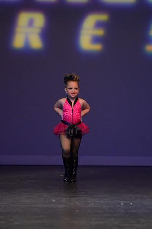 Manda's Rhythm & Dance