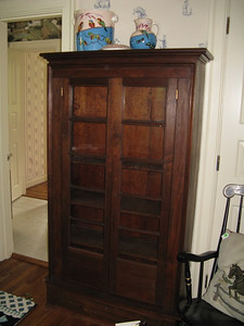 Nice Old Bookcase