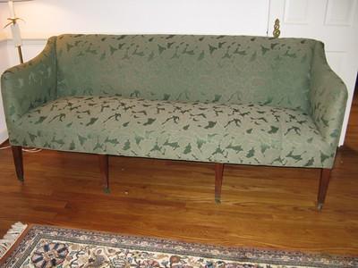 Hepplewhite Sofa