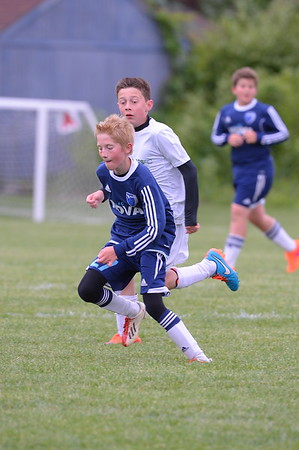 Boys u11 (9v9) - Michigan Jaguars