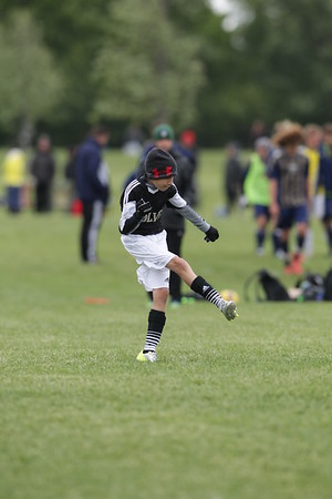 Boys u12 (11v11) - Michigan Wolves