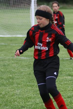 Girls u10 - AC Milan